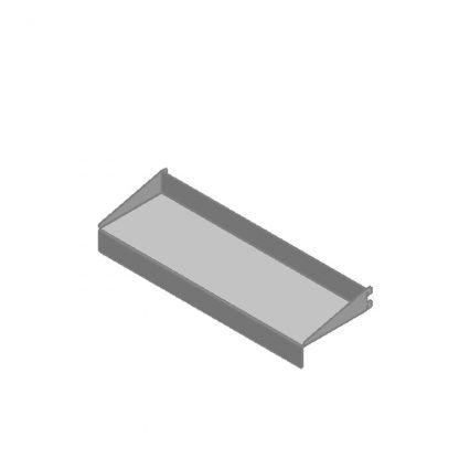 Einhängeböden für Beistellregal, passend für BR 1652, BR 1852, BR 1857 und BR 1859