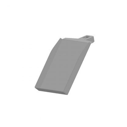 Prospekthalter DIN A5 - Zubehör für PM 1033 / PM 1034