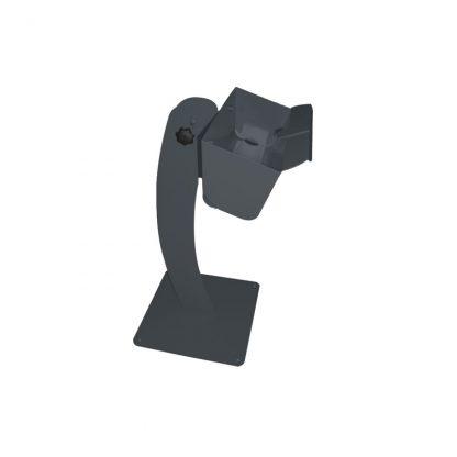 Stativ (hoch) mit Bodenplatte für O+G Schräge