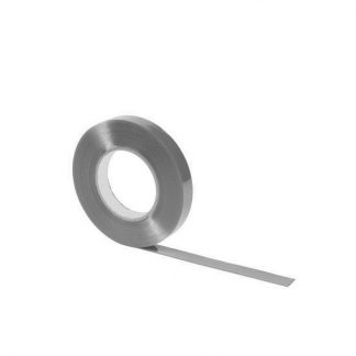 Befestigungsband doppelseitig ausreichend für 14 x Stützen Preisauszeichnungsgestelle