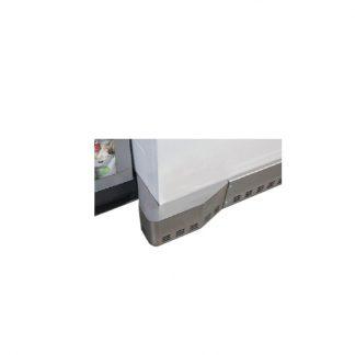 SET-Eckpaket Regalübergang links für 250 cm AHT Truhen